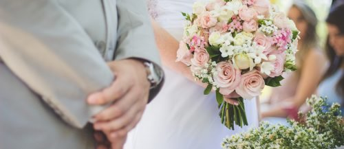 Planning a Second Wedding 101: Everything You Need To Know
