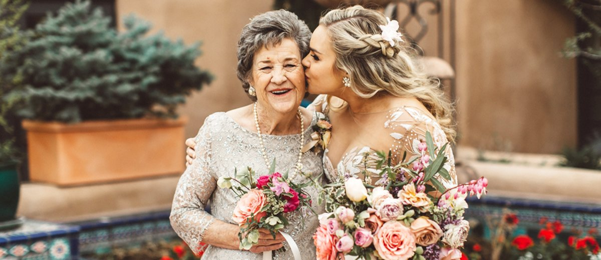 27 Stylish Mother Of The Bride Dresses