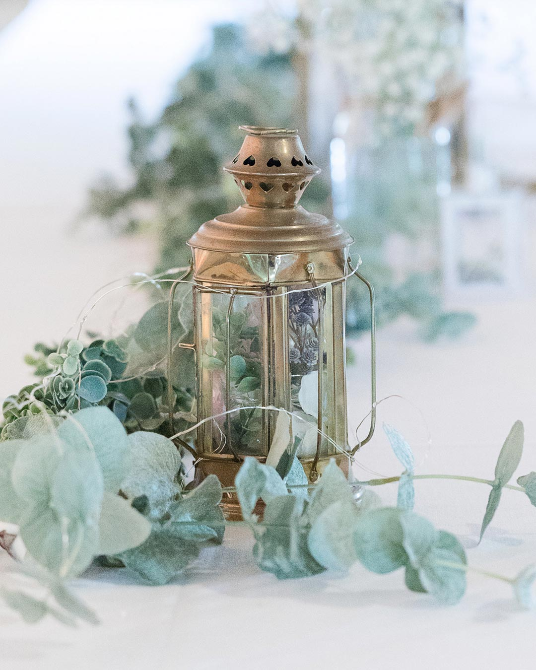 wedding trends lantern