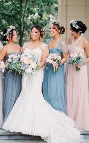 The Most Gorgeous Spring Wedding Colors For Your Celebration