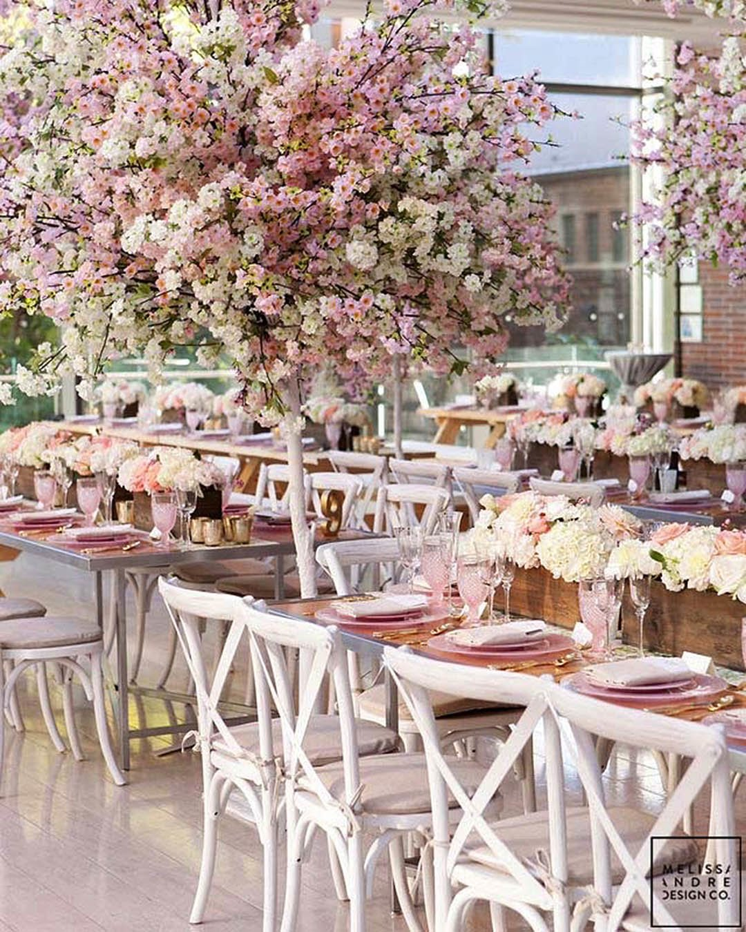 wedding colors lilac blush pink color schemes