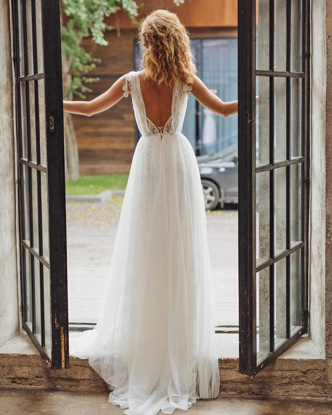 greek wedding dresses a line v back simple alex veil