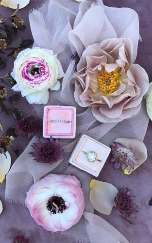 Lavender Wedding Colors Trends For Your Wedding Theme