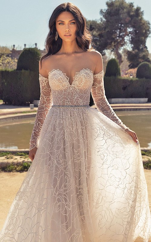 best wedding dresses featured