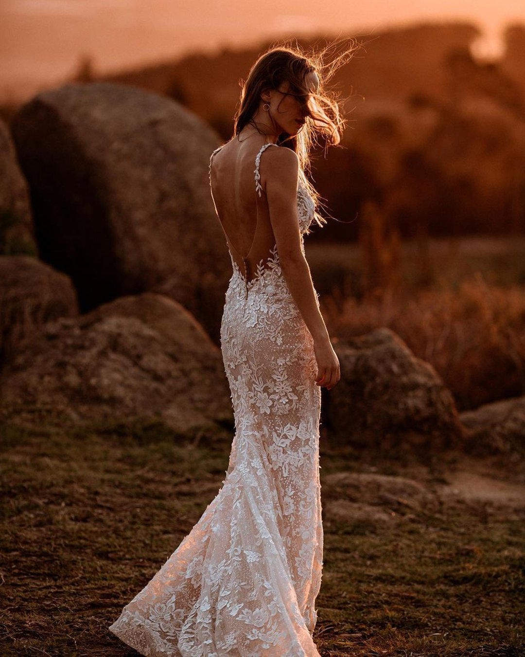 beach wedding dresses sheath low back with spaghetti straps sexy mischadurrant
