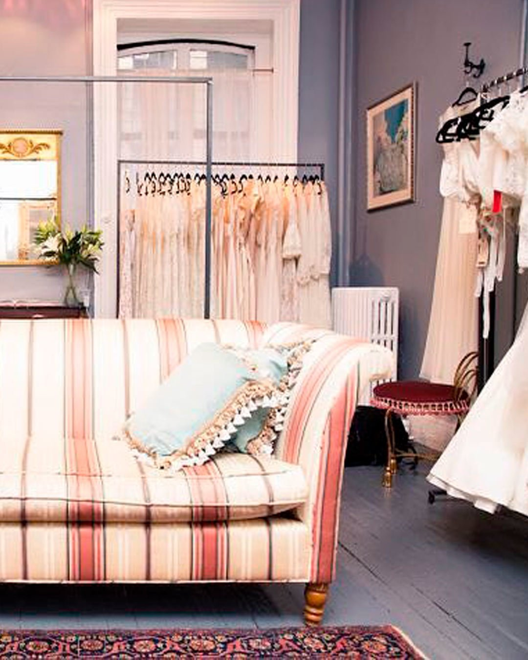 best bridal salon in NYC designs