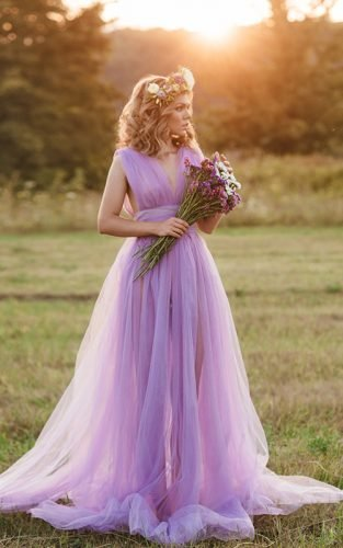 colourful wedding dresses featured1