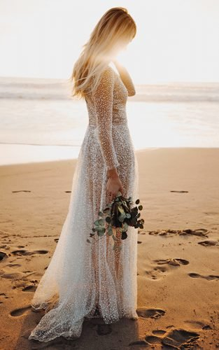 fashion forward wedding dresses feat