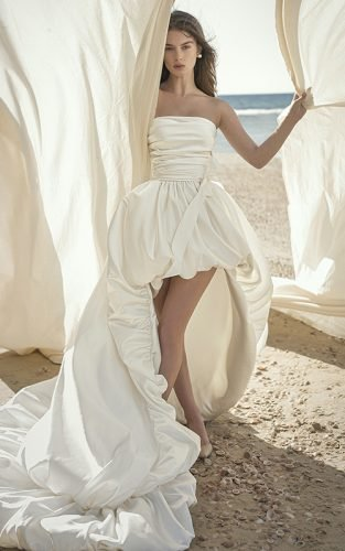 high low wedding dresses featured alonlivne