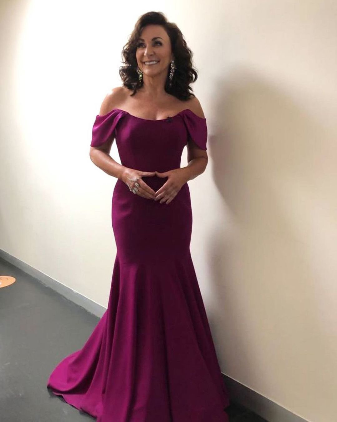 mother of the bride dresses trumpet off the shoulder burgundy sassiholford