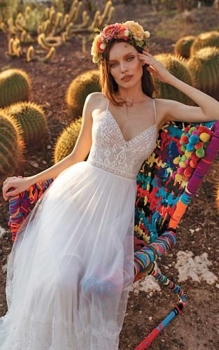 rustic wedding dresses featued