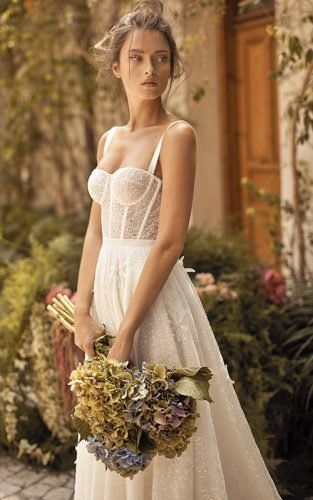 bridal dresses featured