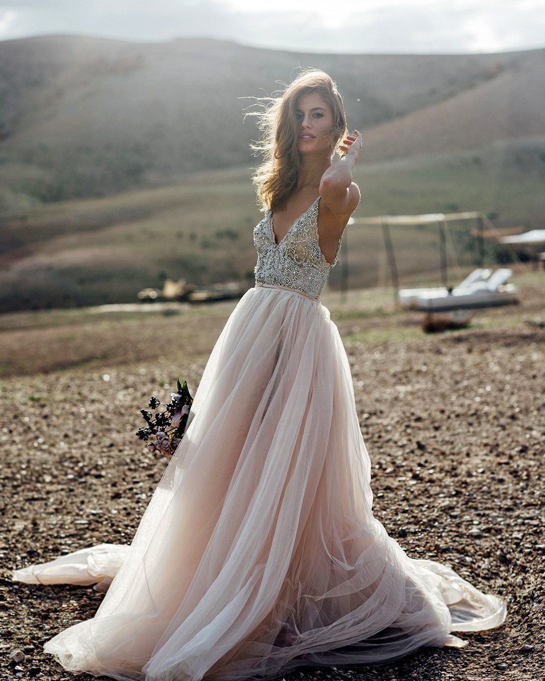 nude wedding photos bride nude dres tali_photography