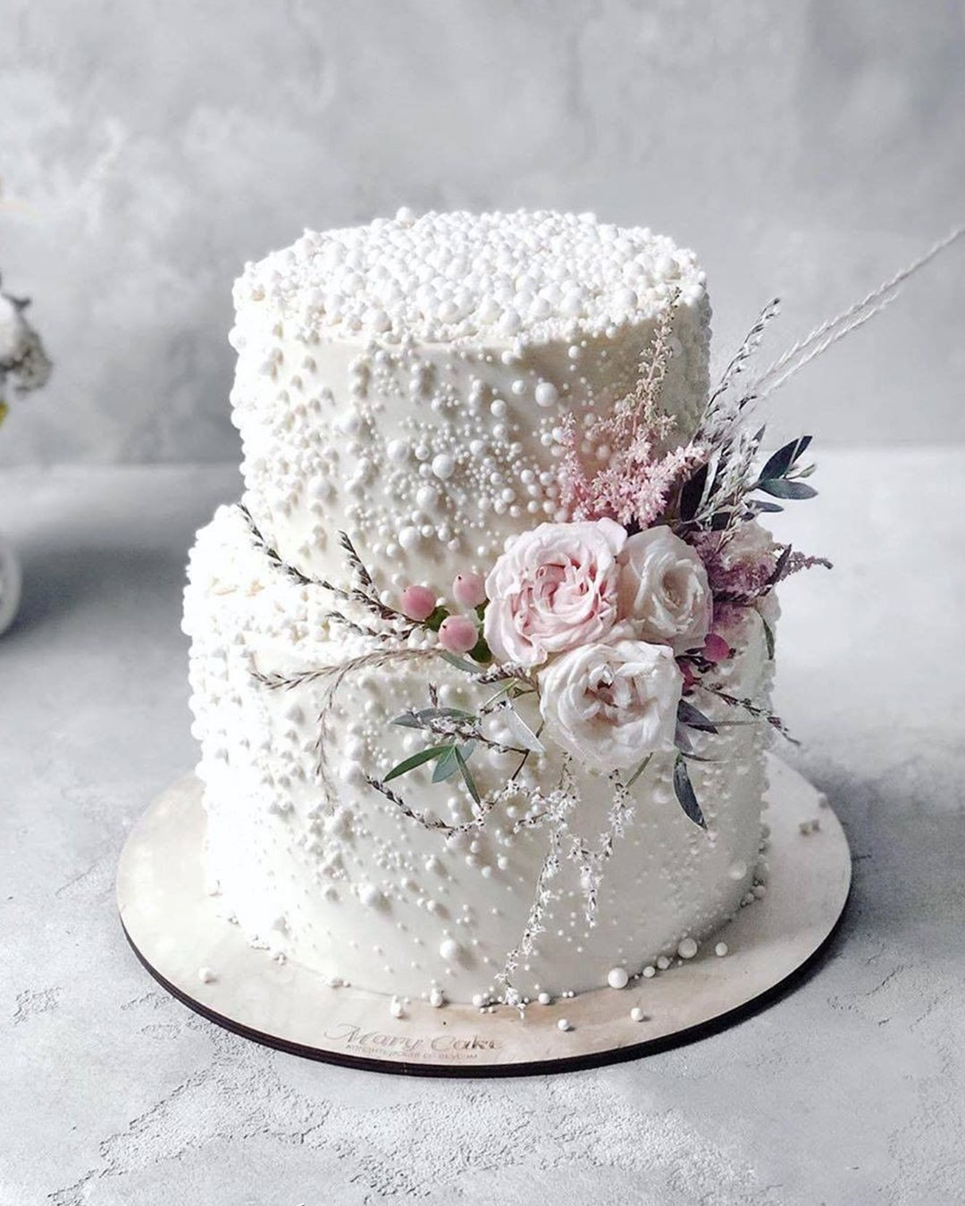nude wedding photos cake flower marycake_sweets