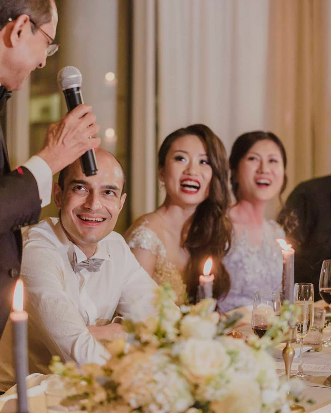 top wedding guest complaints avoid speech