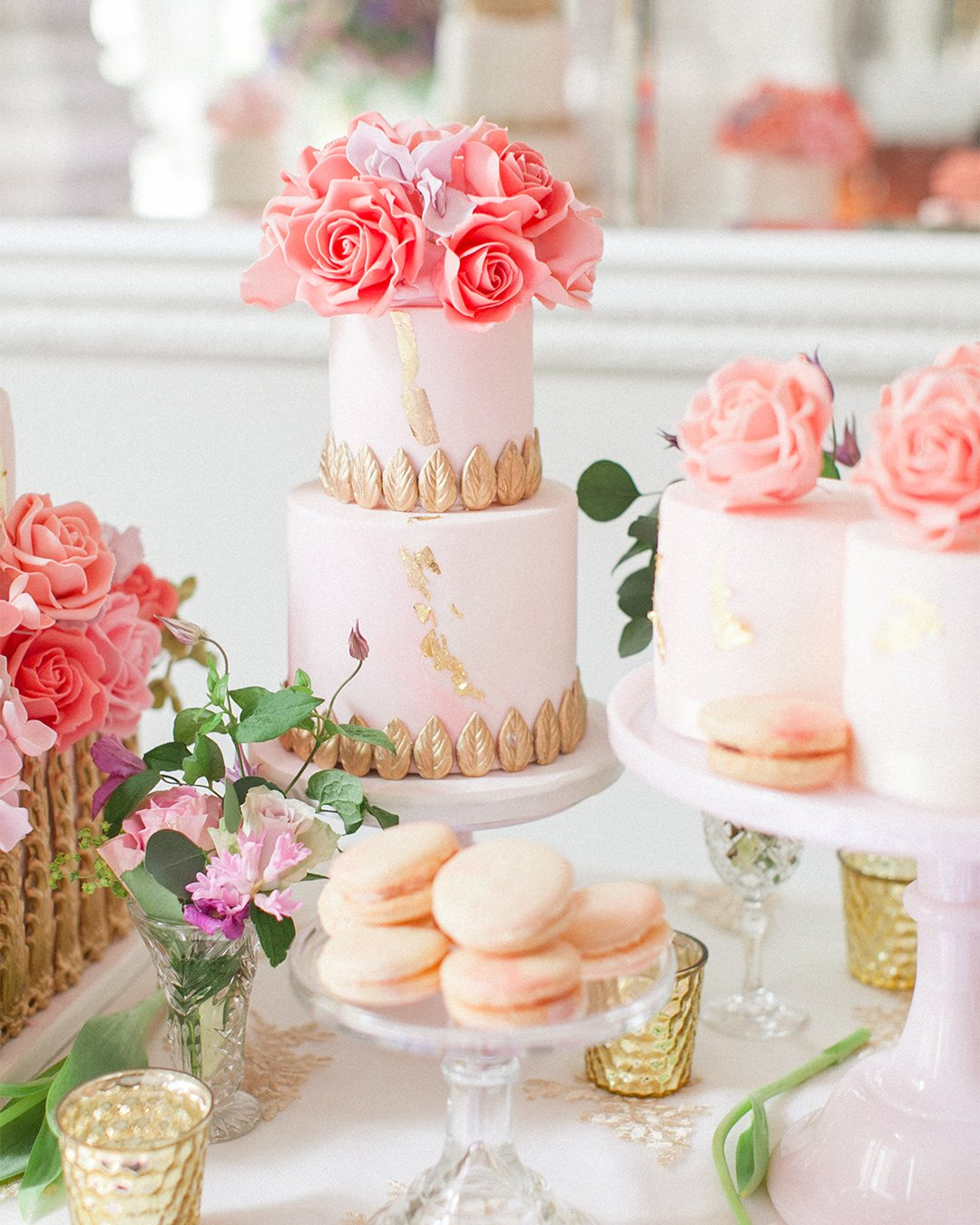 wedding cake trends mini wedding cakes elizabethscakeemporium